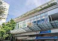 成城学園前駅 約1,260m(自転車約6分)