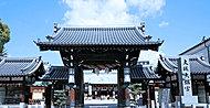 大阪天満宮 約940m(徒歩12分)