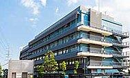 東京女子医科大学 東医療センター 約660m(徒歩9分)
