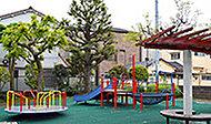 西尾久一丁目児童遊園 約360m(徒歩5分)