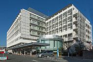 大阪府済生会茨木病院 約140m(徒歩2分)