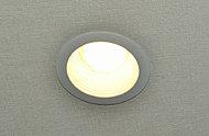 寿命が長く、消費電力も少ないLED照明を採用。専有部の電気使用料を節約します。(一部除く)