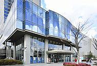 市立中央図書館 約740m(徒歩10分)