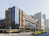 東京大学医学部付属病院 約620m(徒歩8分)