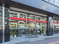 三菱東京UFJ銀行本郷支店 約560m(徒歩7分)