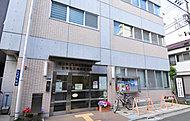 台東区役所北部区民事務所 約280m(徒歩4分)