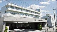 横浜新緑総合病院 約1,020m(徒歩13分)