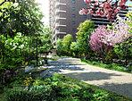 京都が羨む、生活庭園街区