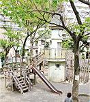 田端新町公園 約150m(徒歩2分)