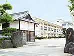篠山小学校 徒歩約8分(約600m)