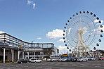 三井アウトレットパーク仙台港(車で約4分/約2600m)