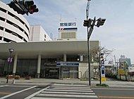 小山中央医院 約150m(徒歩2分)