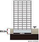 「グランフォセット大手町」は建築基準法によって定められた耐震設計基準に従い、より高い耐震性を持たせています。