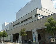 一関文化センター 約105m(徒歩2分)