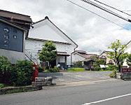 酒の民俗文化博物館 約310m(徒歩4分)