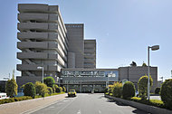 十三市民病院 約130m(徒歩2分)