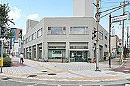 三井住友銀行 港支店 約120m(徒歩2分)