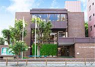 北浦和図書館 約1,640m(徒歩21分・自転車7分)