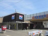 「西鉄香椎」駅徒歩3分(約210m)&にしてつストア香椎店徒歩3分(約180m)
