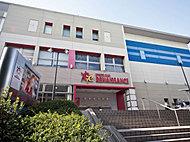 スポーツクラブ ルネサンス福岡香椎(徒歩2分・約120m)