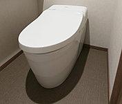 お掃除のしやすさにも配慮し、余計な面構成ラインを極力省いたシンプルでスタイリッシュなデザイン。