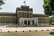 国立科学博物館 約1,380m(徒歩18分)