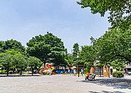 日暮里南公園 約160m(徒歩2分)