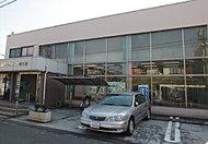 沼津信用金庫大岡支店 約490m(徒歩7分)