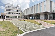 一関文化センター・図書館 約250m(徒歩4分)