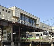 JR函館本線「発寒」駅 約1,280m(徒歩16分)