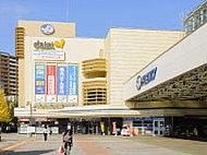 ダイエー西神中央店 約290m(徒歩4分)