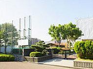 神戸市立糀台小学校 約180m(徒歩3分)