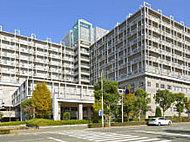 西神戸医療センター 約680m(徒歩9分)
