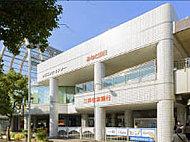 三井住友銀行・みなと銀行「西神中央支店」 約650m(徒歩9分)