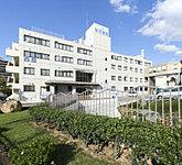 咲花病院 約460m(徒歩6分)