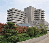 大阪市立十三市民病院 約120m(徒歩2分)
