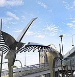 「鶴舞」駅周辺 約510m(徒歩7分)