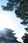 名古屋城 約3,860m