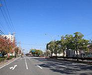 三滝通り 約9m(徒歩1分)