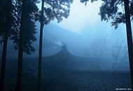 近江神宮 約1,440m