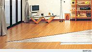 心地よいぬくもりで足元からじんわりと暖めます。ホコリも気にならず快適な室内環境を保ちます。