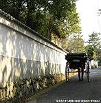 奈良きたまち界隈の街並 約500m(徒歩8分)