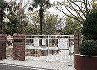 市立生魂幼稚園 約570m(徒歩8分)