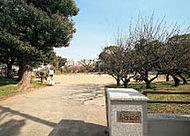 高津公園 約30m(徒歩1分)