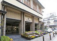 京都市立下京中学校 約270m(徒歩4分)