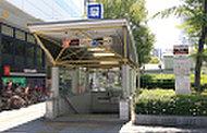 JR東西線「海老江」駅 約460m(徒歩6分)