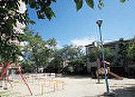 海老江西公園 約280m(徒歩4分)