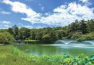 名城公園 約890m(徒歩12分)