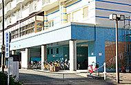 市立新長田図書館 約420m(徒歩6分)