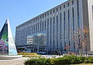 広島大学病院 約390m(徒歩5分)